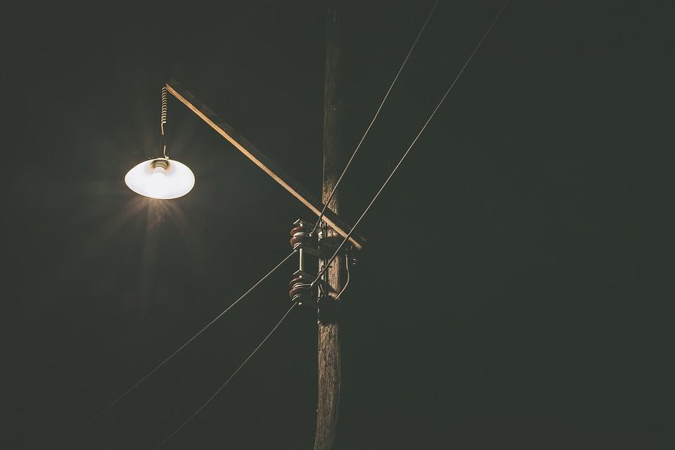 Verlichting rond je huis