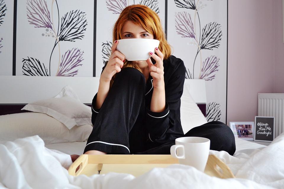Een goede nachtrust? Richt je slaapkamer dan in op basis van deze drie tips