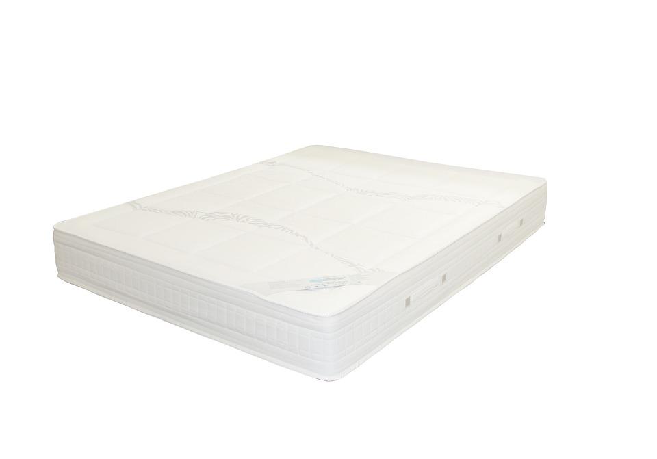 Een goed matras - voorkom een stijve nek