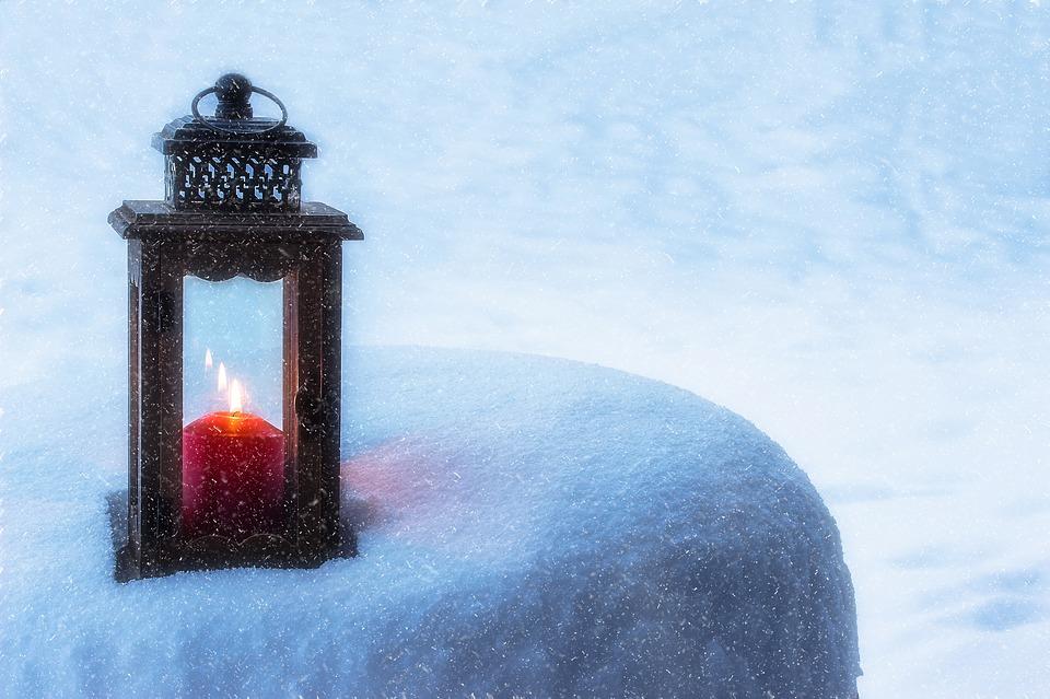Zeven manieren om energie te besparen in de winter