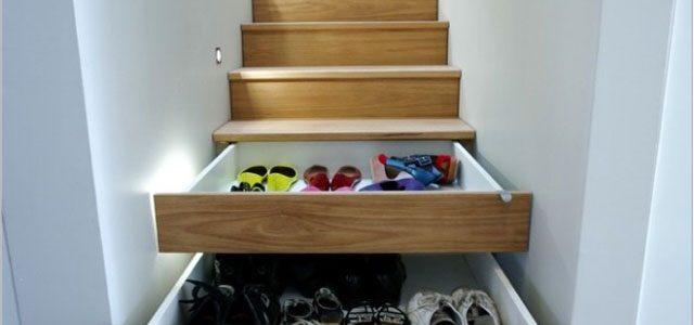 Alle soorten trappen