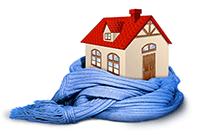 Waarom zou ik mijn huis isoleren?